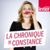 Logo of the podcast La Chronique de Constance