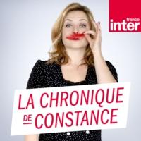 Logo du podcast La Chronique de Constance