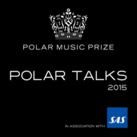 Logo of the podcast Polar Talks 2015