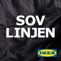 Logo of the podcast IKEA sovlinjen
