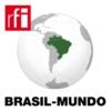 Logo du podcast Brasil-Mundo