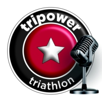 Logo of the podcast TRIPOWER PODCAST