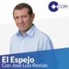 Logo of the podcast El Espejo