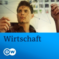 Logo of the podcast Wirtschaft | Deutsche Welle