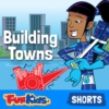 Logo du podcast Building Towns and Cities: Planning and Architecture Explained for Kids
