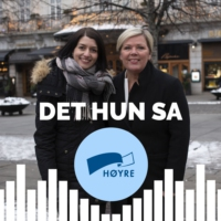 Logo du podcast #dethunsa