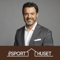 Logo du podcast Sporthuset