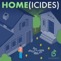 Logo of the podcast Home(icides)