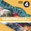 Logo of the podcast Scientifically...