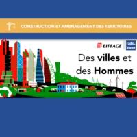 Logo of the podcast Des Villes et des Hommes