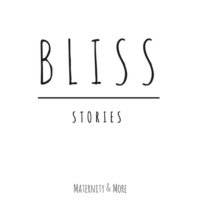 Logo of the podcast Bliss Stories