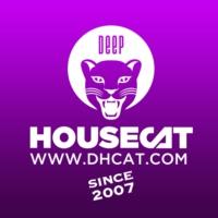 Logo du podcast Deep House Cat
