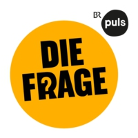 Logo of the podcast Die Frage