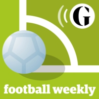 Logo du podcast Football Weekly