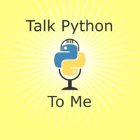 Logo du podcast Talk Python To Me