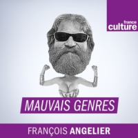Logo of the podcast Cendres vives : rencontre avec Serge Brussolo