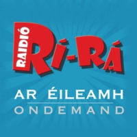 Logo du podcast Raidio Ri-Ra