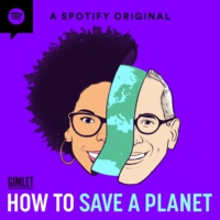 Logo du podcast How to Save a Planet