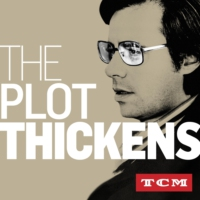 Logo du podcast The Plot Thickens Virtual Event
