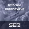 Logo du podcast Informe Coronavirus