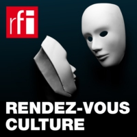 Logo of the podcast Rendez-vous culture - Un voyage explosif en orbite entre mythes et légendes sur fond d'afro-funk