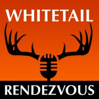 Logo of the podcast Whitetail Rendezvous podcast hosted by Bruce Hutcheon