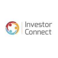 Logo of the podcast Investor Connect - 449 - David Bach, MD, of Optios