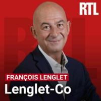 Logo of the podcast Lenglet-Co