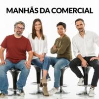 Logo of the podcast Rádio Comercial - Manhãs da Comercial