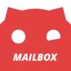 Logo of the podcast MDR SPUTNIK Mailbox