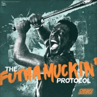 Logo of the podcast The FuthaMuckin' Protocol