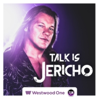 Logo du podcast Ric Flair Wooooos - Live on the Jericho Cruise