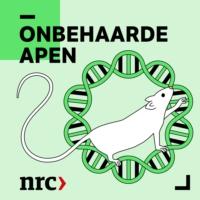 Logo du podcast NRC Onbehaarde Apen