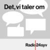 Logo du podcast Det, vi taler om