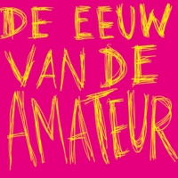 Logo of the podcast LIVE vanaf het Podcastfestival in de Tolhuistuin in Amsterdam