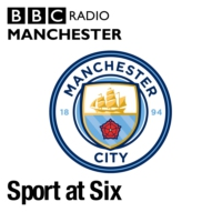 Logo of the podcast Sport at Six - Manchester City