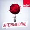 Logo of the podcast InterNational