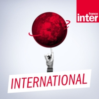 Logo du podcast InterNational