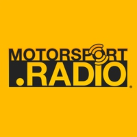 Logo du podcast Motorsport Radio