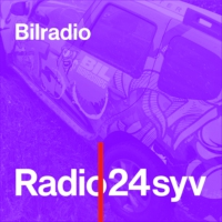 Logo of the podcast Bilradio
