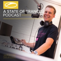 Logo du podcast A State of Trance Official Podcast