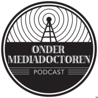 Logo du podcast 82: Statistiek in de journalistiek
