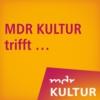 Logo du podcast MDR KULTUR trifft: Menschen von hier