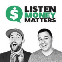 Logo of the podcast Listen Money Matters