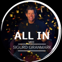 Logo du podcast Ep. 35: ALL IN med Mats Wilhelm Ruland