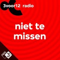 Logo du podcast 3voor12 Niet Te Missen