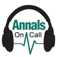 Logo of the podcast Annals On Call Podcast