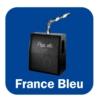 Logo du podcast La Playlist de France Bleu Lorraine