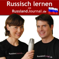 Logo of the podcast 069 Russisches Volkslied.