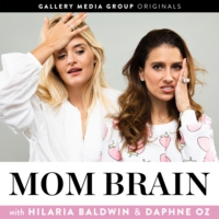 Logo du podcast Mom Brain